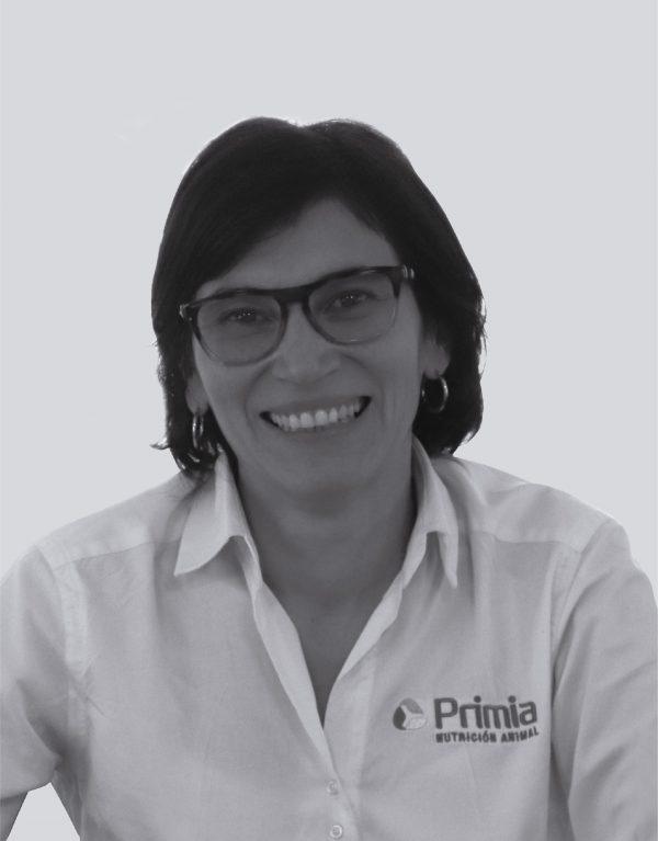 Andreina Pérez