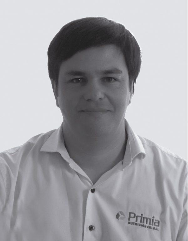 Mauricio Coronel