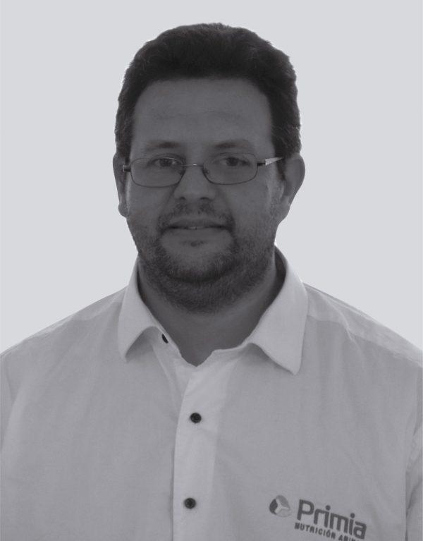 Mariano Iriberry