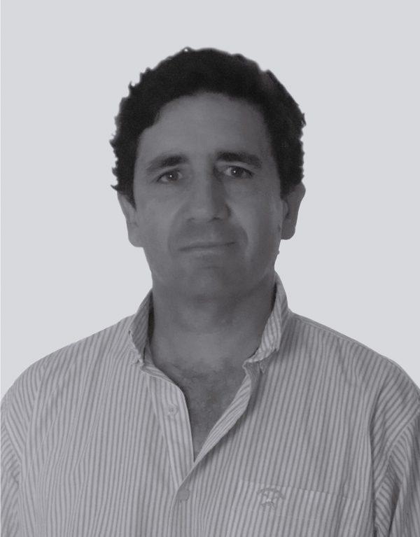 Santiago Diaz de Céspedes