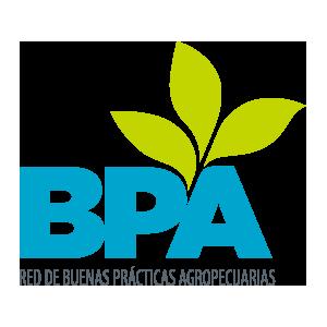 bpa red de buenas practicas agropecuarias logo