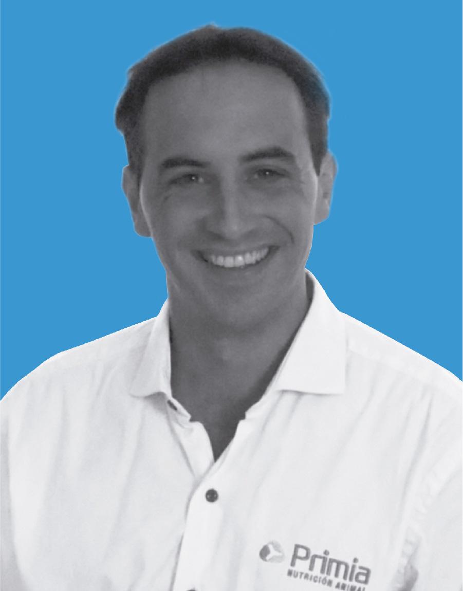 Jose Botta Técnico Comercial - Primia