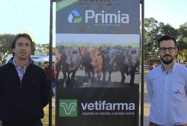 Matias Aba Primia y Diego Carcano Vetifarma b