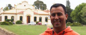 Gustavo Sararols