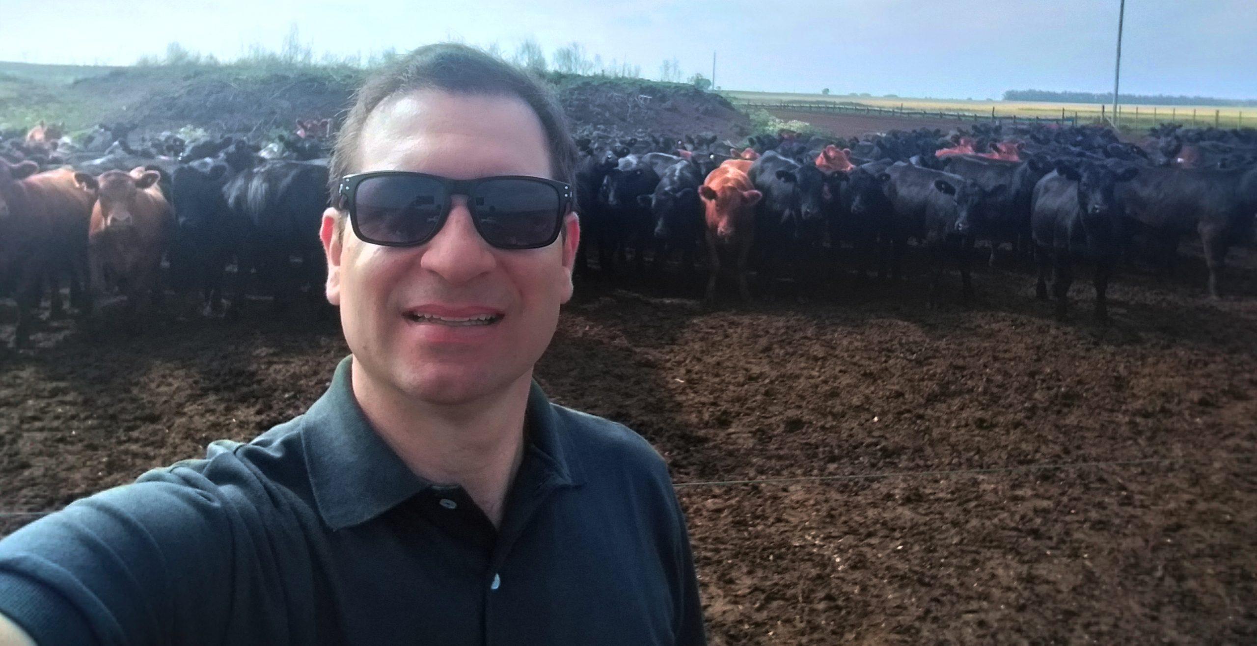 La ganadería y la nutrición animal en Brasil  y la  Argentina: similitudes y diferencias